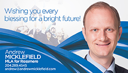 Andrew-Micklefield